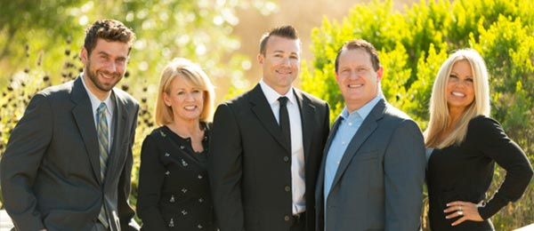 ORANGE COUNTY'S TOP REAL ESTATE AGENTS