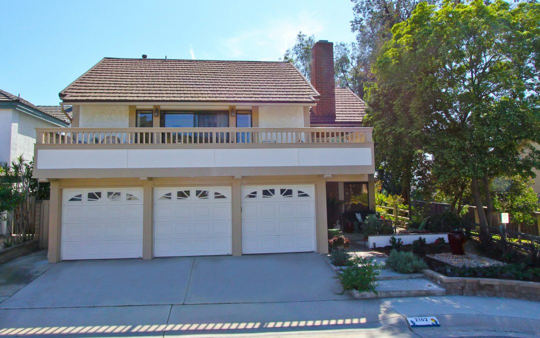 2102 Windbreak Circle, Brea, CA