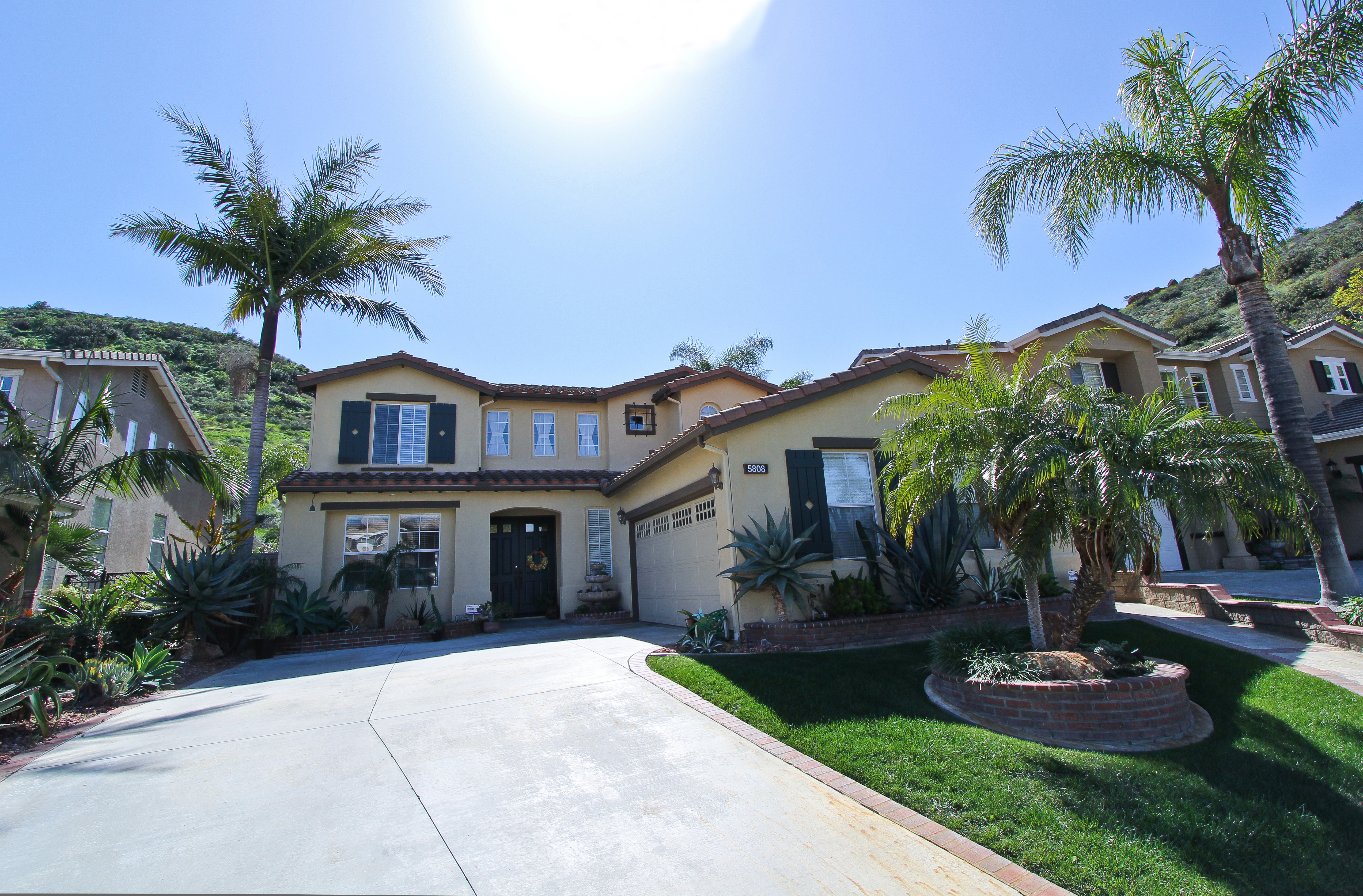 5808 E Ridgemont Court, Orange, CA