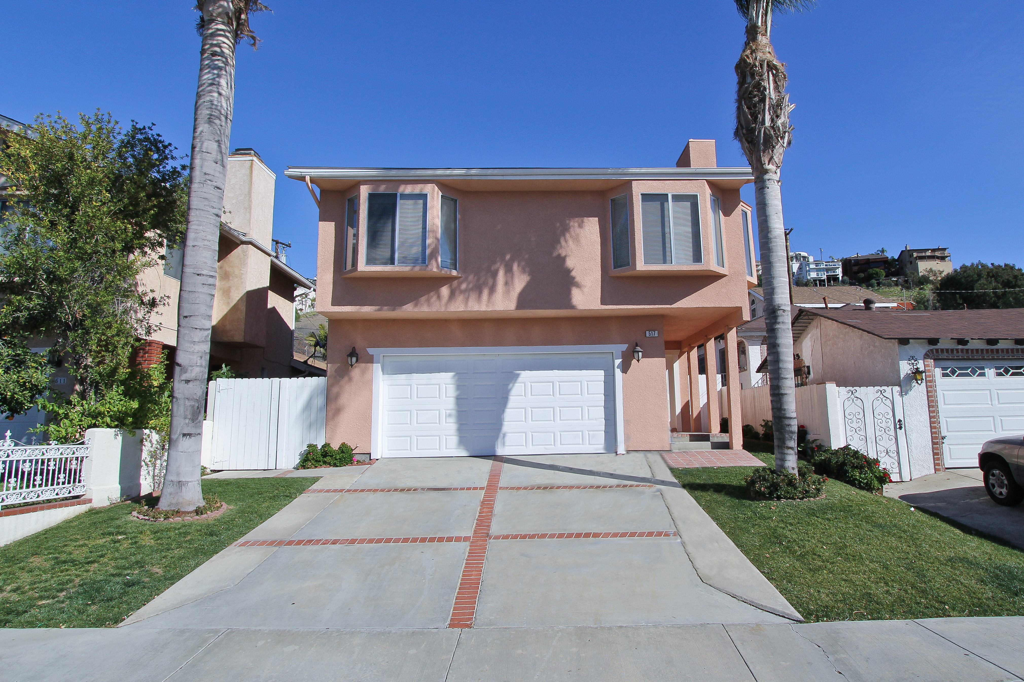 517 S Hewes, Orange, CA
