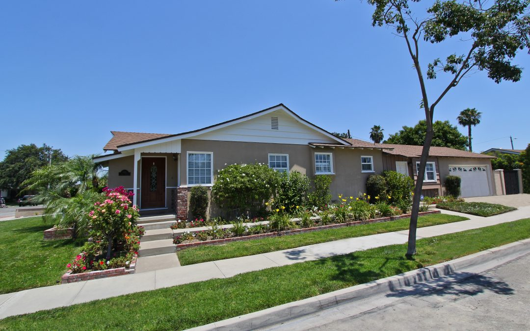 930 W Fall Place, Anaheim, CA