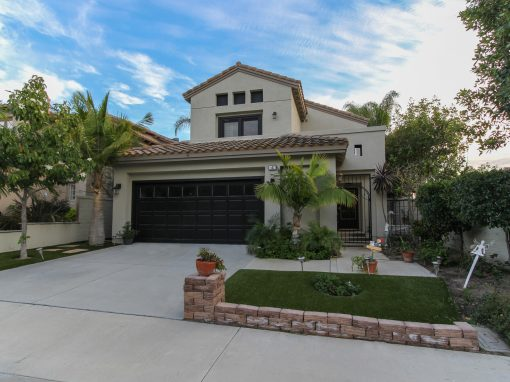 4 Santa Rita, Foothill Ranch