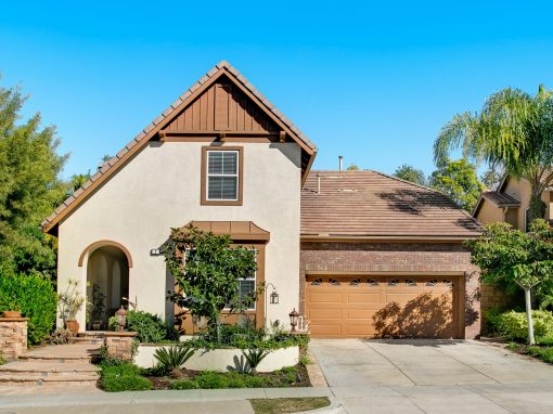 2 St Giles, Ladera Ranch, CA