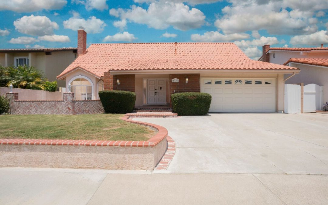6431 Meadow Crest, Huntington Beach