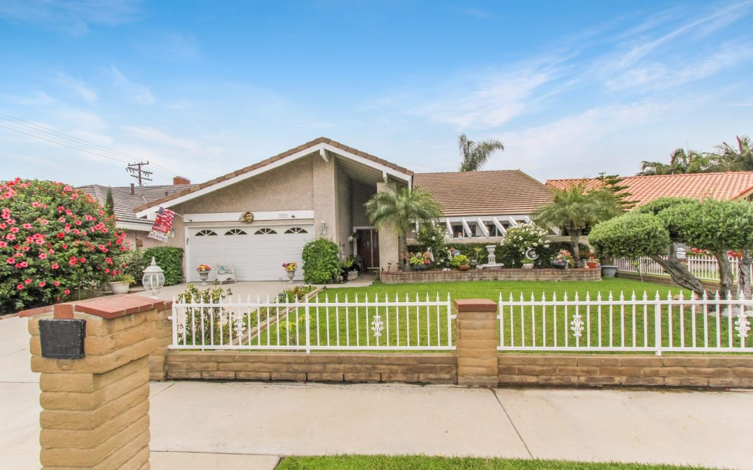 17973 Mount Coulter, Fountain Valley, CA